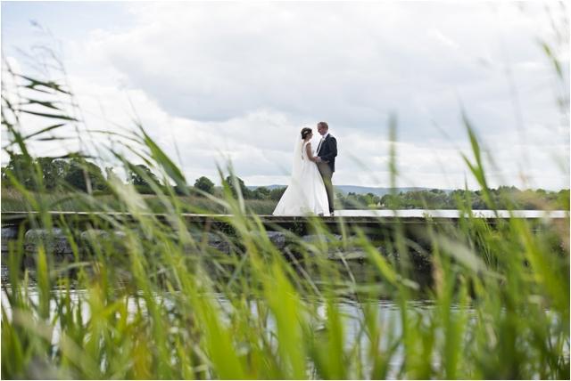 Cromleach Lodge wedding