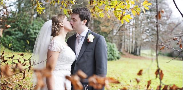 Galgorm Four Seasons wedding
