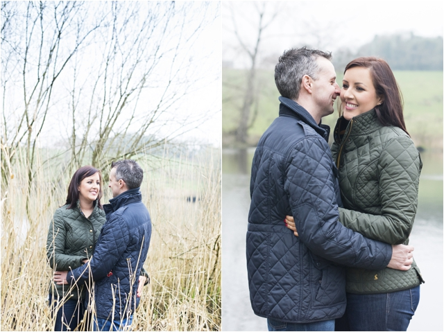 Northern Ireland engagement photography