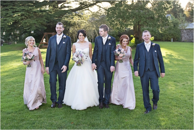 Farnham Estate wedding