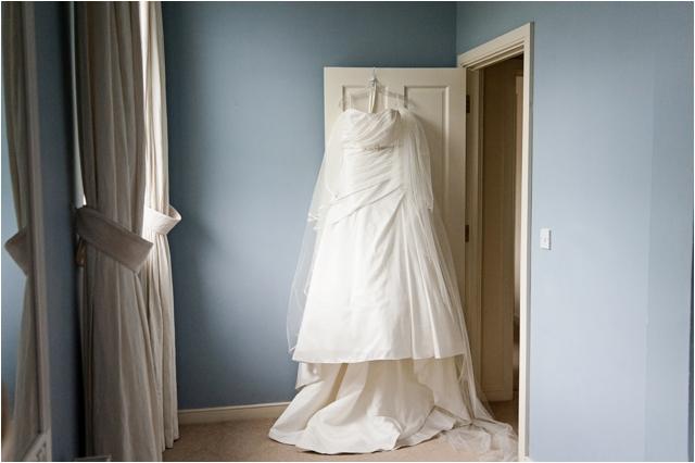 Wedding photographers Castle Leslie