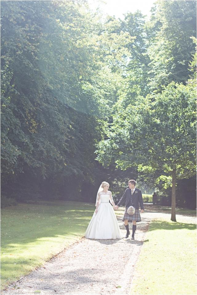 Beech Hill wedding photography