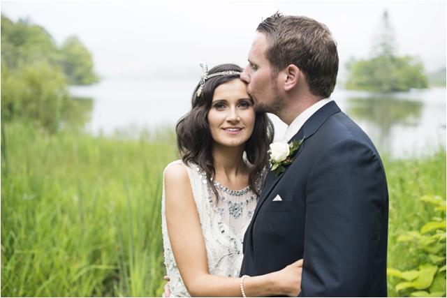 Solis Lough Eske wedding photography- Sara & Darrell