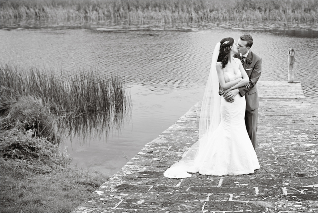 Crom Estate wedding