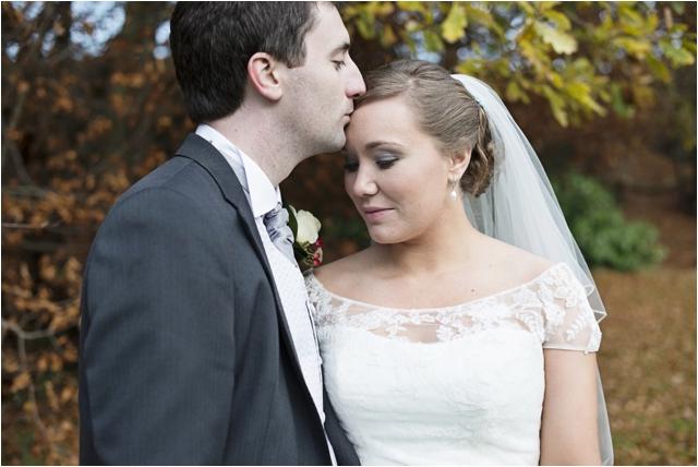 Galgorm Four Seasons wedding- Noelle and Stuart