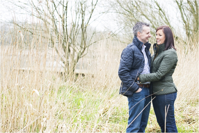 Northern Ireland engagement photography-Karen and Arthur