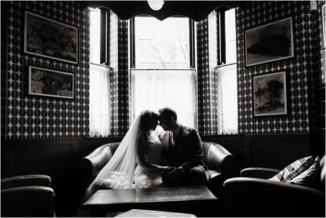 Wedding photography Belfast- Lisa and Ryan