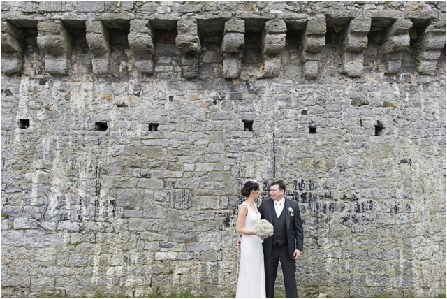 Wedding photographer Galway- Sarah and Cathal