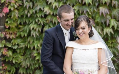Galgorm wedding photographer- Judy and Dave