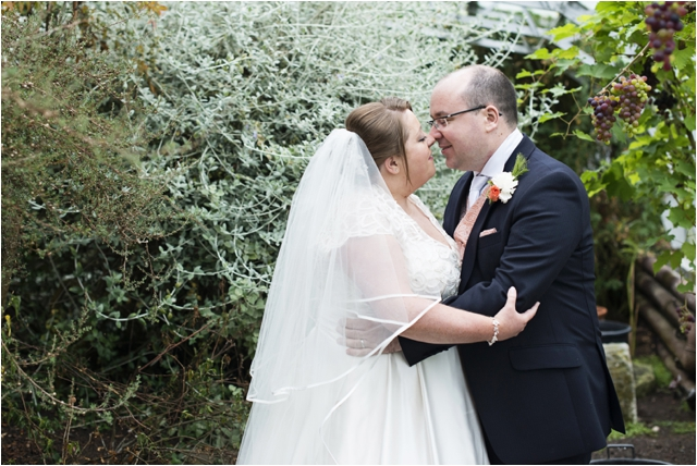 Larchfield Estate wedding