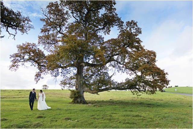 Farnham Estate wedding- Cherith and Andrew