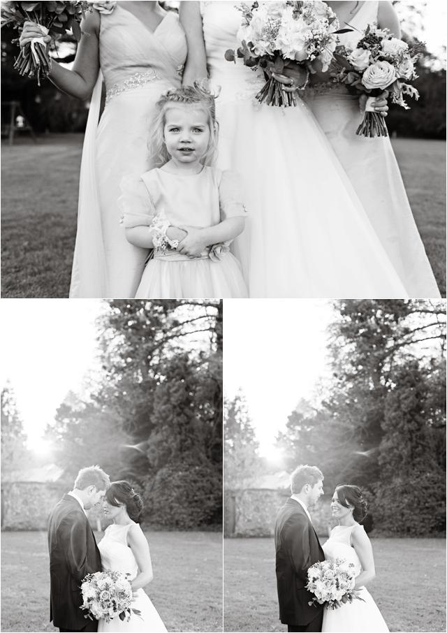 Farnham Estate wedding