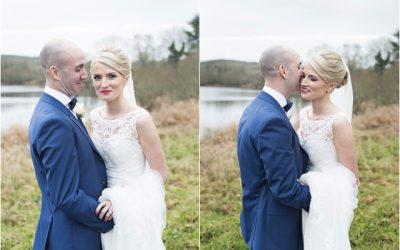 Kilronan Castle wedding, Co Roscommon- Zoe Anne and Sean