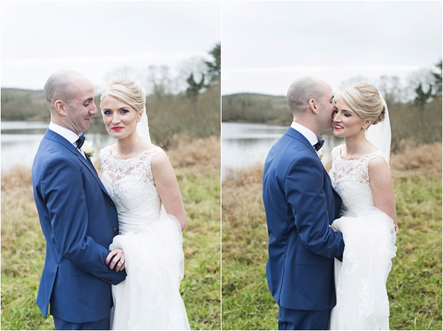 Kilronan Castle wedding, Co Roscommon- Zoe Anne and Sean
