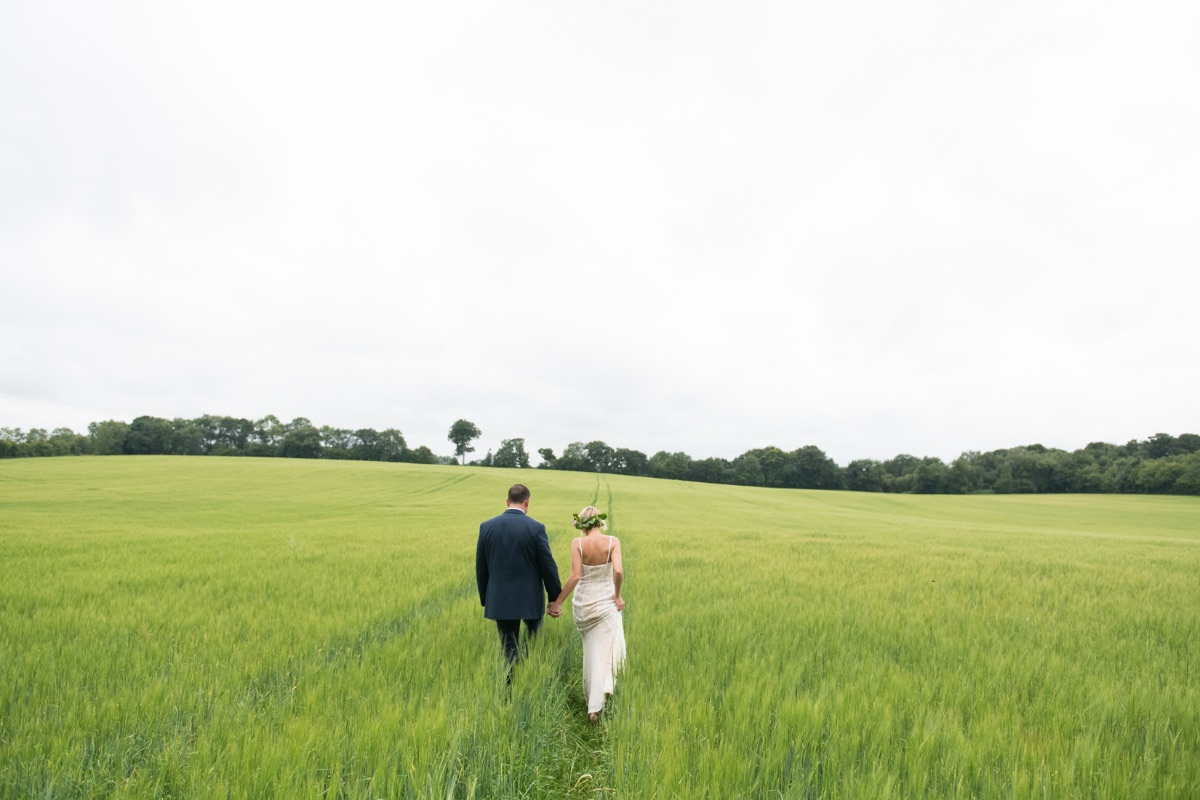 Northern Ireland elopements
