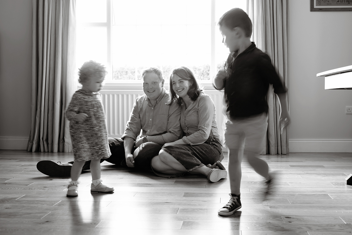 Family photography Belfast