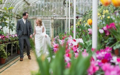Planning your wedding in Northern Ireland – Ten Tips for a Relaxed Wedding Day
