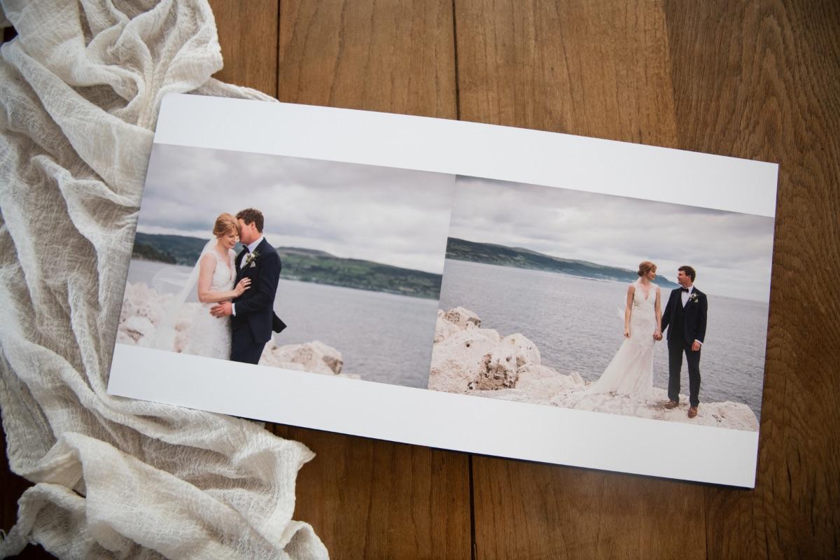 Order your wedding album in 5 easy steps