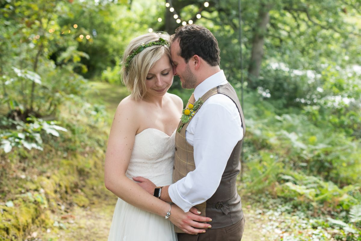 Finnebrogue Woods weddings