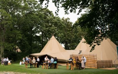 Northern Ireland wedding venues – Getting married at Finnebrogue Woods