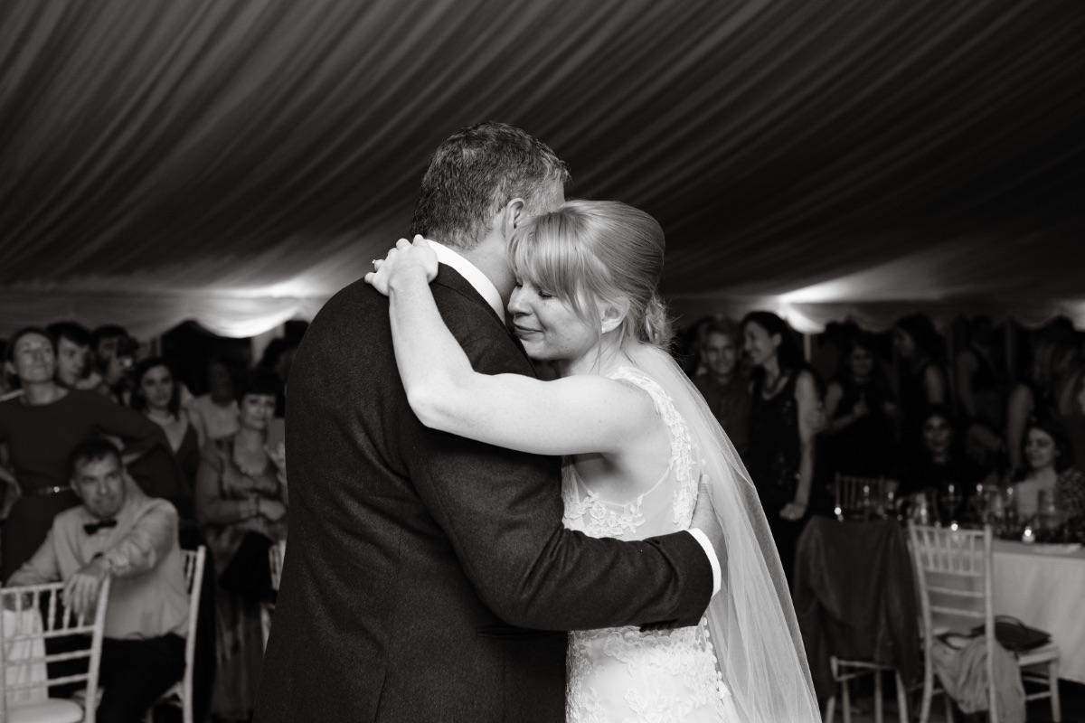 Marquee wedding Northern Ireland