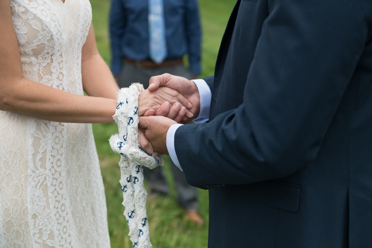 Outdoor weddings Northern Ireland