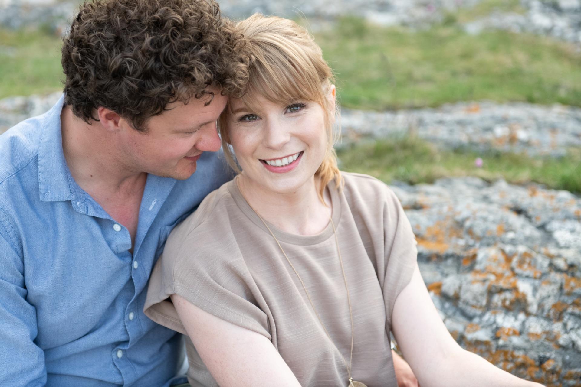 Northern Ireland wedding photographer – Five ways to celebrate your original wedding date