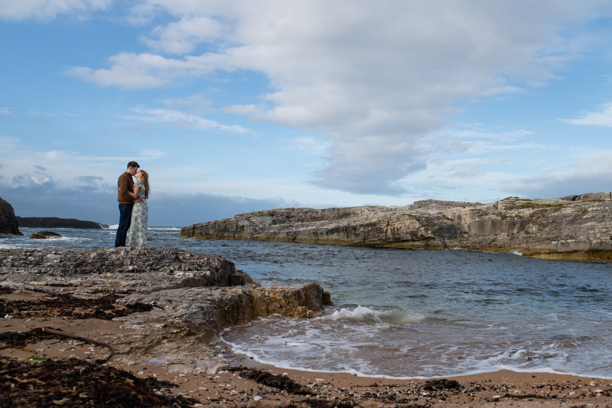elope to Northern Ireland